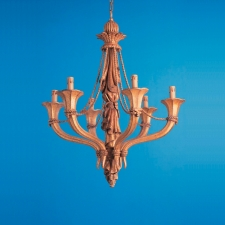 Люстры Besselink & Jones Florentine rope chandelier
