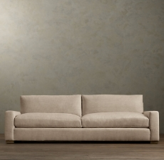 Диваны Restoration Hardware Maxwell Upholstered Sleeper Sofa